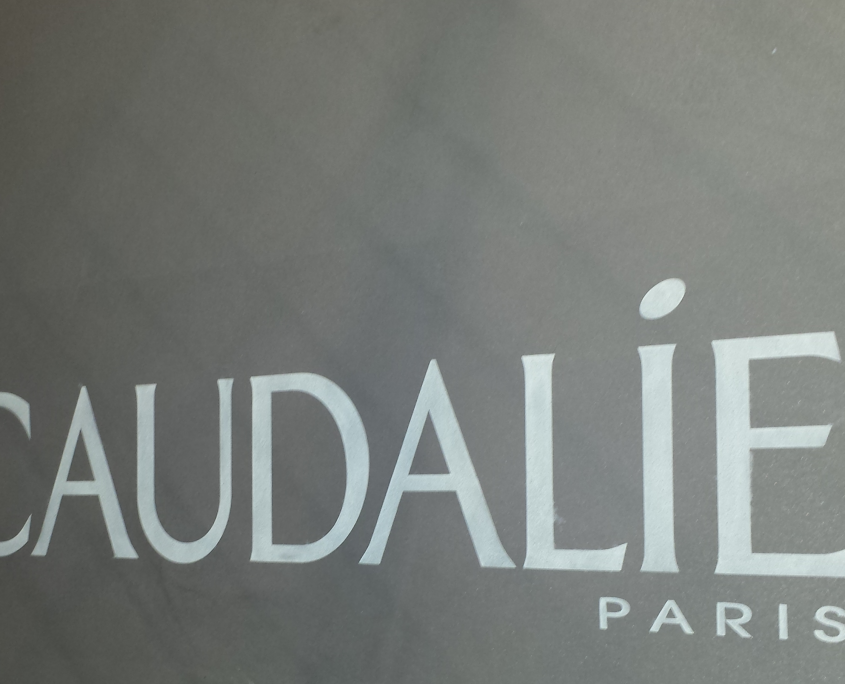 cadalie béton ciré boutique Paris logo
